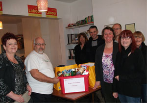 Burgess Hill Community Food Bank